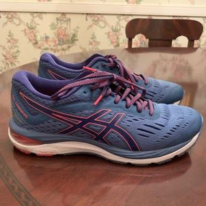 ASICS Gel Cumulus 20 running shoes